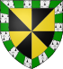 Campbell of Auchinbreck arms.svg