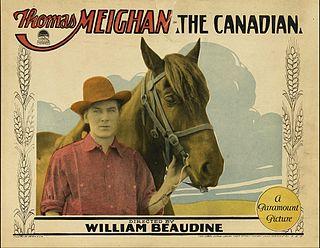 <i>The Canadian</i> (film) 1926 film