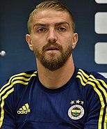 Caner Erkin (August 2015)