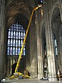 Canterbury Cathedral, maintanance work. - panoramio.jpg