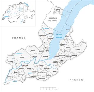Canton of Geneva Canton of Switzerland