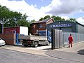 Cape Industrial Estate, Warwick - geograph.org.uk - 1400715.jpg