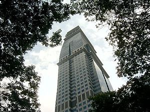 Capital Tower (Singapore) - Image: Capital Tower, Singapore