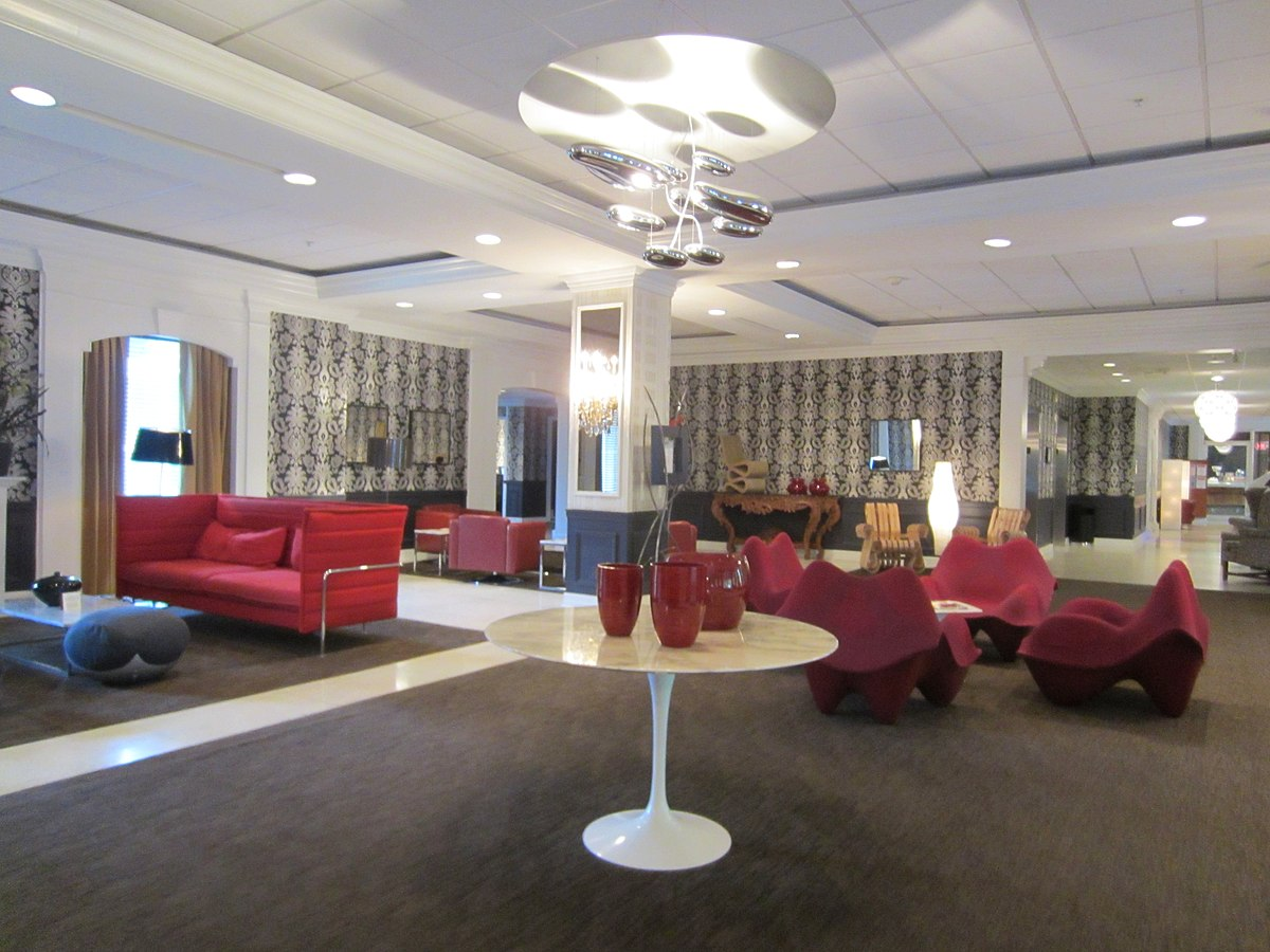 Hotel Rooms Near Lax Airport