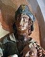 Cappella della casa di pilato, cristo coronato di spine attr. ad agnolo di polo e benedetto buglioni, 05.jpg