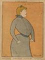 Cappiello Mily-Meyer Le Rire 1902.jpg