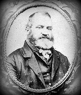 whaler and ship captain, born 1803
