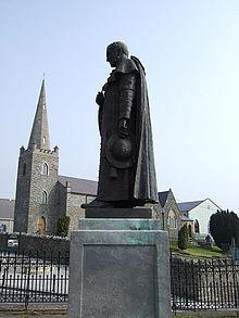 cambridge dictionary of irish biography