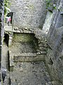 Carnasserie Castle interior - geograph.org.uk - 990783.jpg