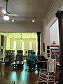 Carnegie Library of Ballinger, Ballinger Texas (27049467771).jpg