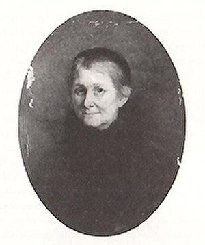 Karolina Bock - Carolina Bock DTM