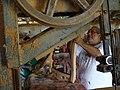 Carpenter in Workshop - Tlacotalpan - Veracruz - Mexico (16074932805).jpg