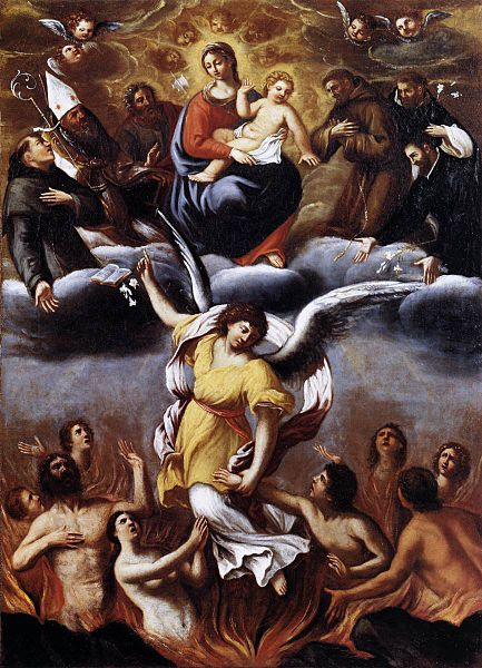File:Carracci-Purgatory.jpg