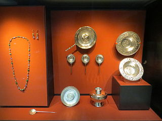 Important Roman silver hoard found in Carthage