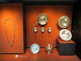 Carthage Treasure - Image: Carthage (9)