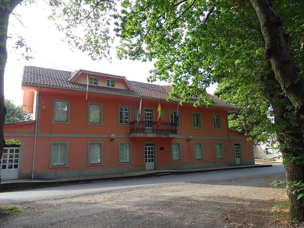 Casa concello Frades 11