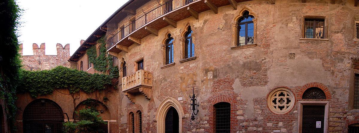 Αποτέλεσμα εικόνας για verona casa di giulietta