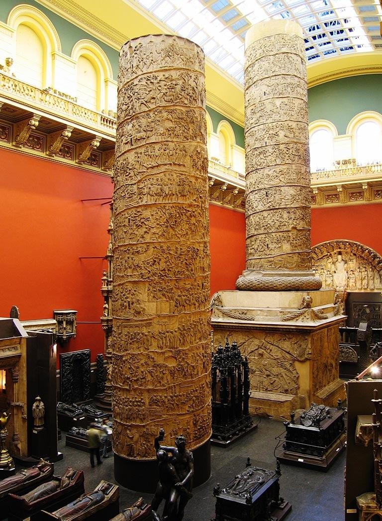 CastRoom VictoriaAndAlbertMuseum