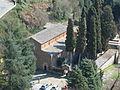 Castel Sant'Elia - Basilica vista dall'alto 3.JPG