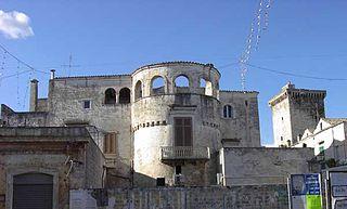 Rutigliano Comune in Apulia, Italy