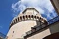 Castello Ducale di Corigliano Calabro, Torre Mastio (28 09-2017).jpg