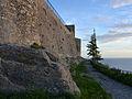 Castello della Valle-vista laterale.JPG