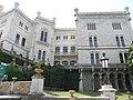 Castelo di Miramare. - panoramio - José Claudio Marcott….jpg