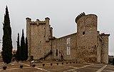 Castillo, Torija, Guadalajara, España, 2018-01-04, DD 48.jpg