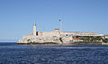 Castillo de los Tres Reyes del Morro Lighthouse 2 (3213158520).jpg