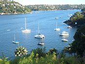 Castlecrag Middle Harbour.JPG