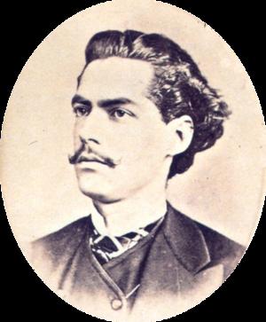 Castro Alves - Image: Castro Alves