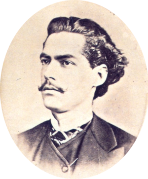 Alves, Castro (1847-1871)