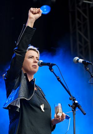 Cat Power - Marshall performing as Cat Power at Webster Hall, 2011