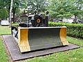 Caterpillar D7, Geniemuseum Vught, photo 1.JPG