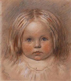 Catherine Madox Brown