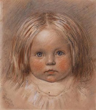 Catherine Madox Brown - Image: Catherine Madox Brown