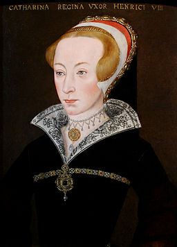 Catherine Parr English School after Eworth