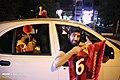 Celebration In Tehran Streets after the Persepolis championship 19.jpg