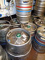 Cellar, New Inn, Wetherby (7th June 2015) 002.JPG