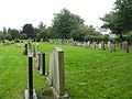 Cemetery at Benrig - geograph.org.uk - 992716.jpg