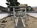 Cemetery of Kyogoku Takaakira 2.jpg