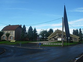 Givenchy-lès-la-Bassée Commune in Hauts-de-France, France