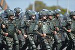 Cerimônia em homenagem ao dia do Exército Brasileiro (34145096445).jpg