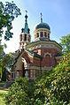 Cerkiew prawosławna par. p.w. Wiary, Nadziei i Miłości w Sosnowcu (kubos16)203.JPG