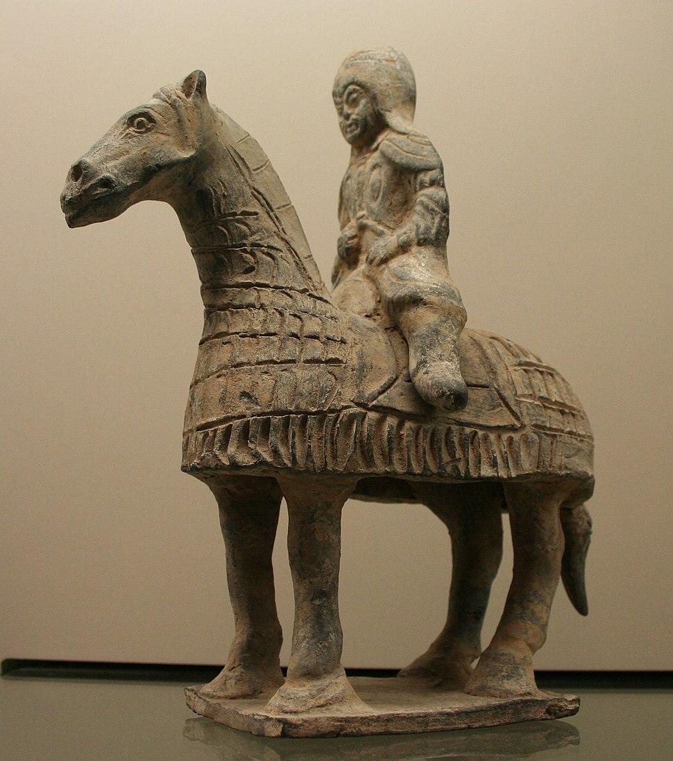 Cernuschi Museum 20060812 128