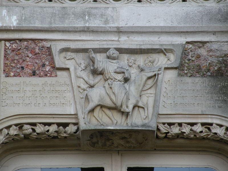 Decoration Au Dessus Porte