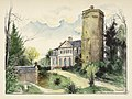 Château de Coarraze - Fonds Ancely - B315556101 A SAINTMARTIN 014.jpg