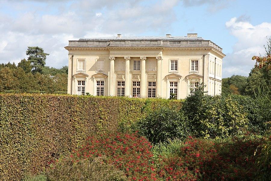 Château de Pignerolle (Classé)