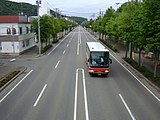 Chūō bus S200F 1540view.JPG