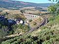 Chadenet (Lozère) Tunnel de Chadenet.JPG